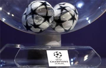 Championes League: Así se jugarán los Octavos de Final