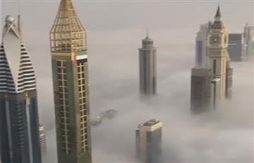 Dubái: Espectaculares imágenes de sus rascacielos