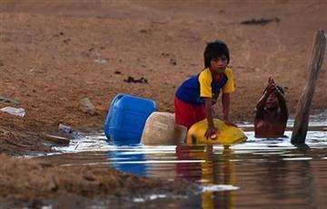 La Guajira llora la muerte de cinco niños Wayúu