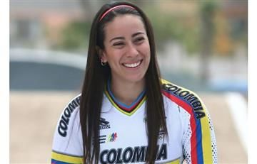 Mariana Pajón cierra el año con esta excelente noticia