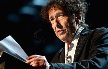 Bob Dylan recogerá en abril el Premio Nobel de Literatura
