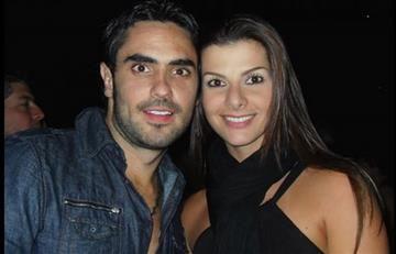 Carolina Cruz y Lincoln Palomeque ya tienen el nombre de su hijo