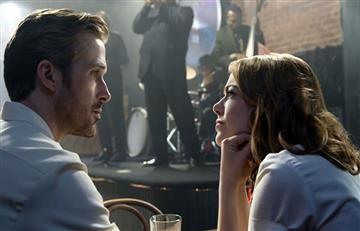Emma Stone y Ryan Gosling arrazan con la película La La Land