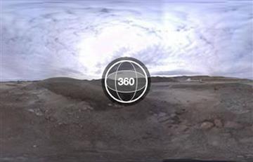 Facebook realiza su primera transmisión en vivo de 360 grados