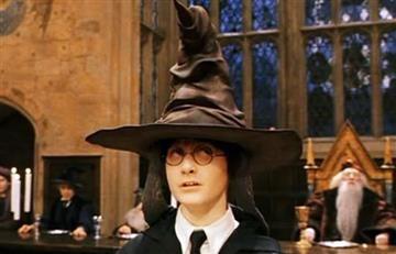 Harry Potter: Descubren araña y su nombre es inspirado en la saga