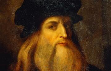 Leonardo Da Vinci: Descubren nuevo dibujo