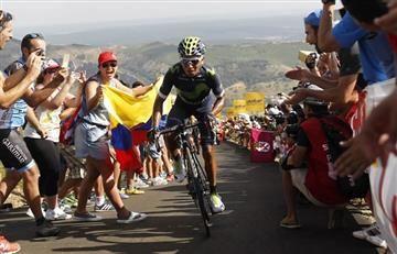 Nairo Quintana y la noticia que nadie debe perderse este martes