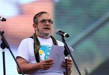 Farc: Revelan nombre del nuevo movimiento político