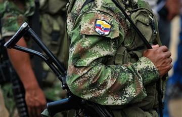 Las Farc separaron a varios de sus mandos disidentes