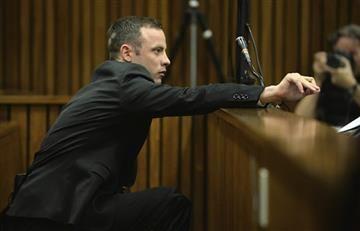 Oscar Pistorius recibe gran rebaja en condena por asesinar a su novia