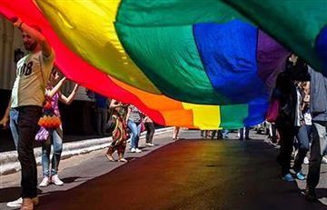 Senado aprobó referendo que prohíbe adopción gay
