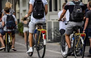 Bogotá: Este jueves habrá ciclovía nocturna