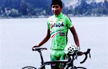 Nairo Quintana: uno de sus equipos vive una triste realidad