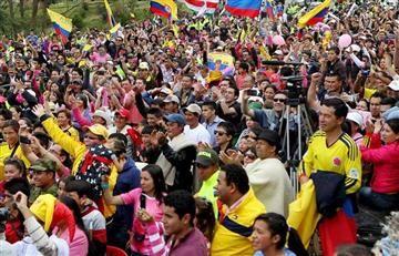 Anuncian cuándo nacerá el colombiano número 49 millones