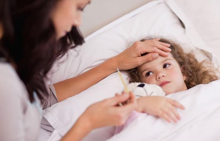 Este es el virus más común que afecta la salud de los bebés