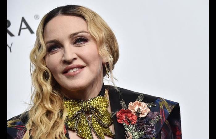 Madonna y su increíble discurso como 'Mujer del año' en los Billboard