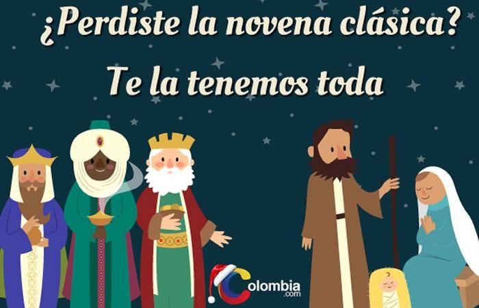 Novena de Navidad: Día primero