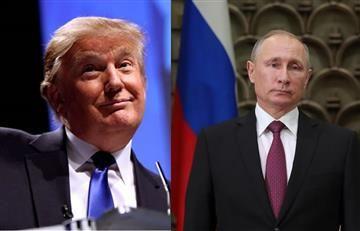 ¿Putin influyó para que ganara Donald Trump?
