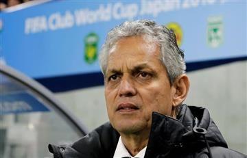 Reinaldo Rueda pone en duda su continuidad con Atlético Nacional