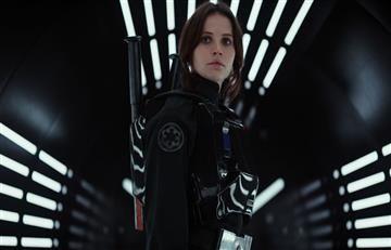 Rogue One: La secuela de Star Wars que nadie se quiere perder