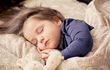Seis cosas que debes hacer para que tus hijos duerman bien