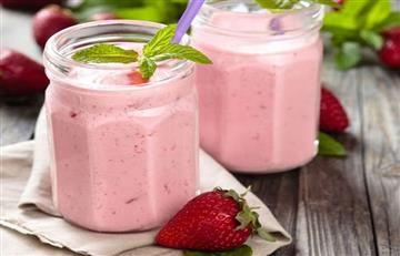 Siete bebidas naturales que te ayudan a perder peso