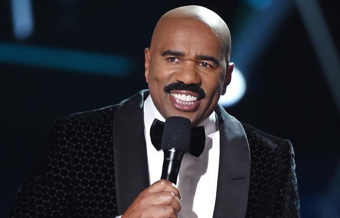 Steve Harvey volverá a presentar Miss Universo pese a su error