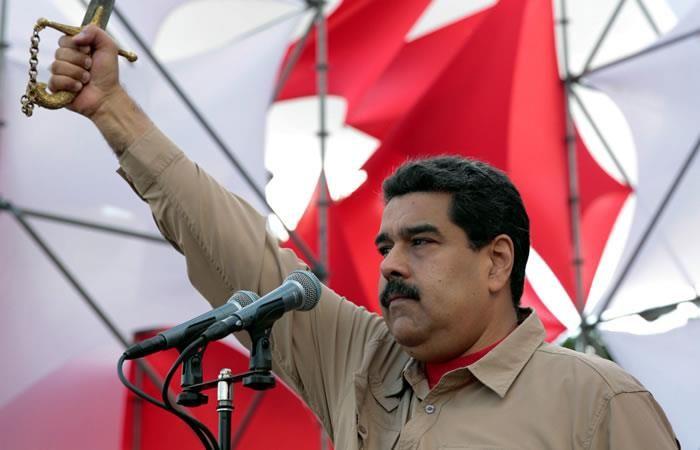 Maduro cerró frontera y los venezolanos no aguantaron más