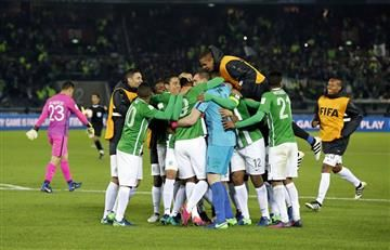 Atlético Nacional hizo historia