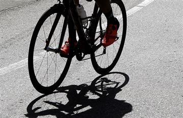 Ciclista colombiano se está luciendo en Costa Rica