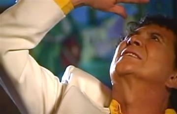 Falleció el cantante 'El Loco' Quintero