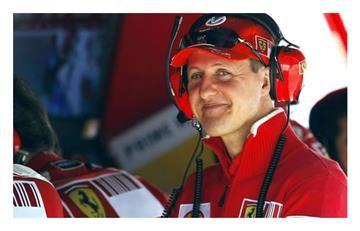 Michael Schumacher: este es el dinero que vale una foto en su actual estado
