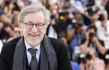 Steven Spielberg cumple 70 años
