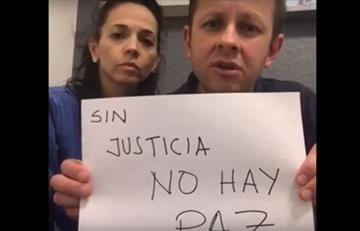 Gobierno Santos le da la espalda a Andrés Felipe Arias