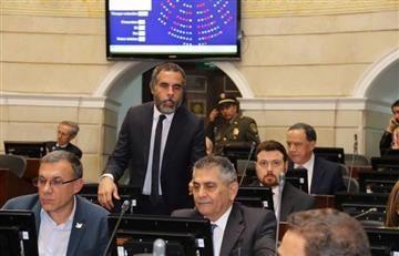 Ley de amnistía para las Farc recibió su primera aprobación