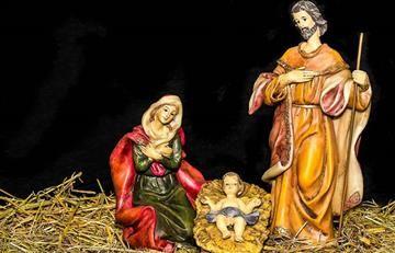 Novena de Navidad: Día cuarto
