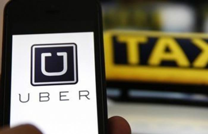 Uber es sancionada con una millonaria multa