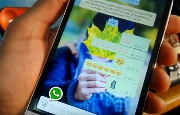 WhatsApp: ¿Cuál es el emoji que más se usa?