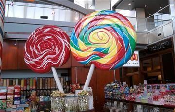 YouTube: Esta es la forma clásica en la que se hacían los caramelos
