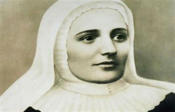 YouTube: Novena a la Madre Laura Montoya, día 1