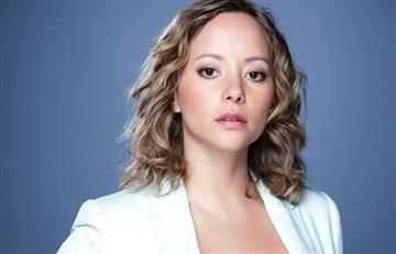 Angélica Blandón, regresa a la televisión colombiana