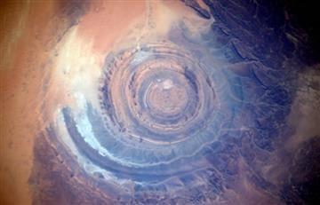Tierra: Astronauta capta increíbles imágenes desde el espacio