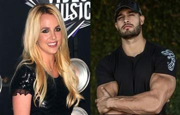 Britney Spears tiene un nuevo amor 12 años menor que ella