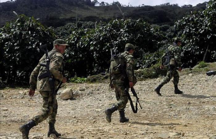 Ejército: Falsos positivos compremeten a general retirado