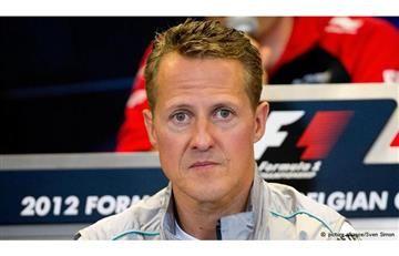 Michael Schumacher: