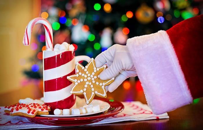 Novena de Navidad: día quinto