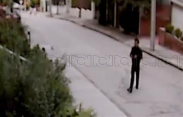 Rafael Uribe Noguera: Nuevos videos prueban que fue consciente del crimen