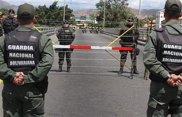 Venezuela reabre la frontera con Colombia