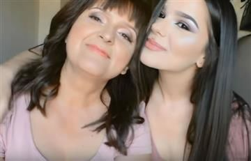 YouTube: Crea tutorial para mujeres con cáncer inspirada en su mamá
