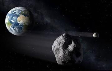 Cazasteroides: La App que ayuda a detectar peligrosos asteroides